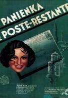 Девушка из почты (1935)