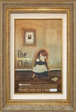 Постер фильма Клуб мертвых матерей (2014)