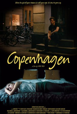 Постер фильма Копенгаген (2014)