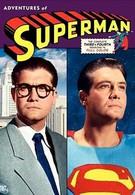 Приключения Супермена (1952)