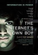 Интернет-мальчик: История Аарона Шварца (2014)
