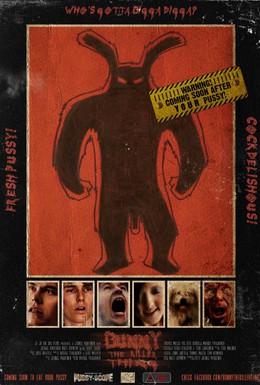 Постер фильма Кролик-убийца (2011)