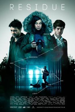 Постер фильма Осадок (2015)