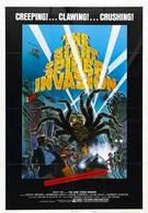 Вторжение гигантских пауков (1975)
