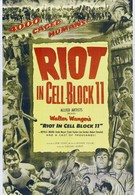 Бунт в тюремном блоке №11 (1954)