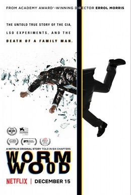 Постер фильма Уормвуд (2017)