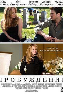 Постер фильма Пробуждение (2009)