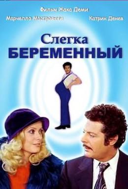 Постер фильма Слегка беременный (1973)