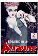 Альрауне (1928)