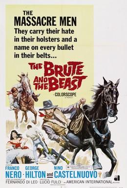 Постер фильма Кольт пропел о смерти (1966)
