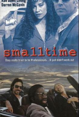 Постер фильма Считая ворон (1996)