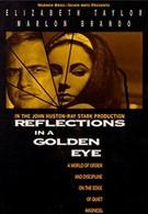 Блики в золотом глазу (1967)