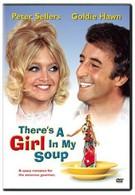 Эй! В моем супе девушка (1970)