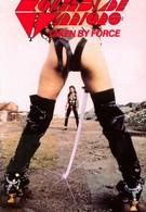 Воины крутящегося клинка: Взять силой (1989)