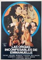Тайные оргии Эммануэль (1982)