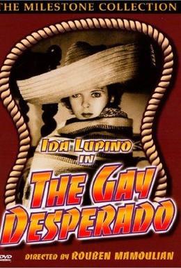 Постер фильма Отчаянный парень (1936)
