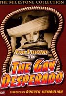 Отчаянный парень (1936)