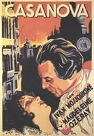 Казанова (1927)