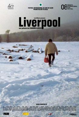 Постер фильма Ливерпуль (2008)