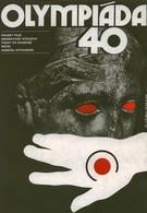 Олимпиада 40 (1980)