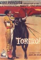 Тореро (1956)