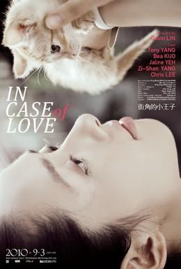 Постер фильма Бродячий маленький принц (2010)
