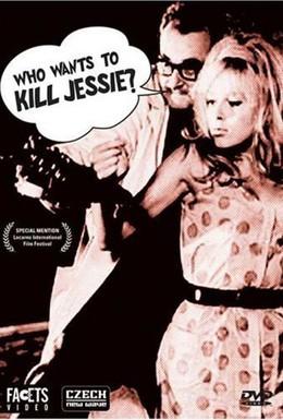 Постер фильма Кто хочет убить Джесси? (1966)