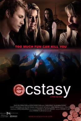Постер фильма Экстази (2011)