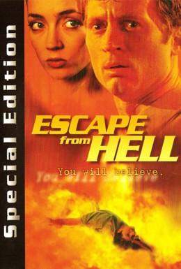 Постер фильма Сбежавший из ада (2000)