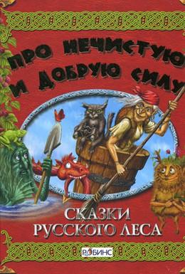 Постер фильма Сказки русского леса (1966)
