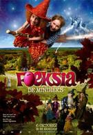 Фуксия – маленькая ведьма (2010)