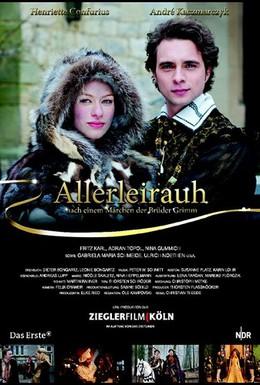 Постер фильма Ослиная шкура (2012)
