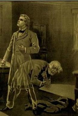 Постер фильма Доктор Джекилл и Мистер Хайд (1912)