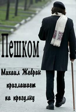 Постер фильма Пешком... (2012)
