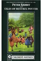 Сказки Беатрис Поттер (1971)