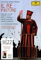 Вольфганг Амадей Моцарт - Царь-пастух (Зальцбургский фестиваль) (2006)