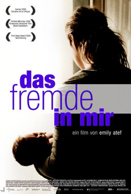 Постер фильма Незнакомец во мне (2008)