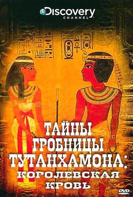 Постер фильма Тайны гробницы Тутанхамона (2010)