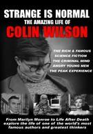 Странное – это нормально: Удивительная жизнь Колина Уилсона (2010)