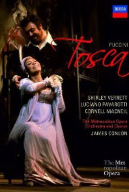 Постер фильма Тоска (1995)