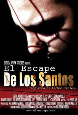 Постер фильма Побег святых (2005)