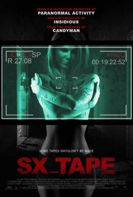 Постер фильма Секс-пленка (2013)