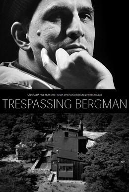 Постер фильма Вторжение к Бергману (2013)