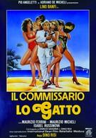 Комиссар по прозвищу Кот (1986)