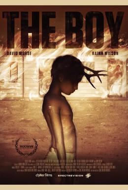 Постер фильма Мальчик (2015)
