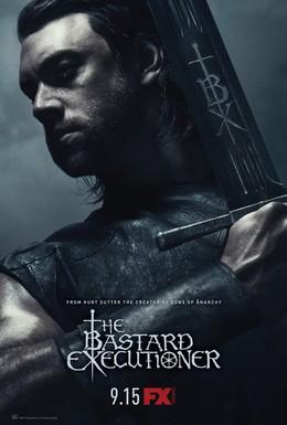 Постер фильма Палач (2015)