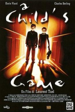 Постер фильма Детская игра (2001)