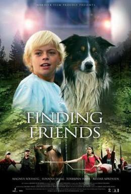 Постер фильма Находя друзей (2005)