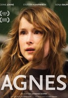 Агнес. История одной любви (2016)
