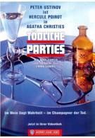 Детективы Агаты Кристи: Убийство в трех актах (1986)